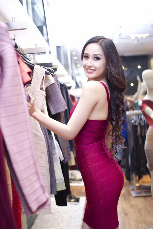 Đi tìm vòng 3 hoàn mỹ nhất showbiz Việt - 11