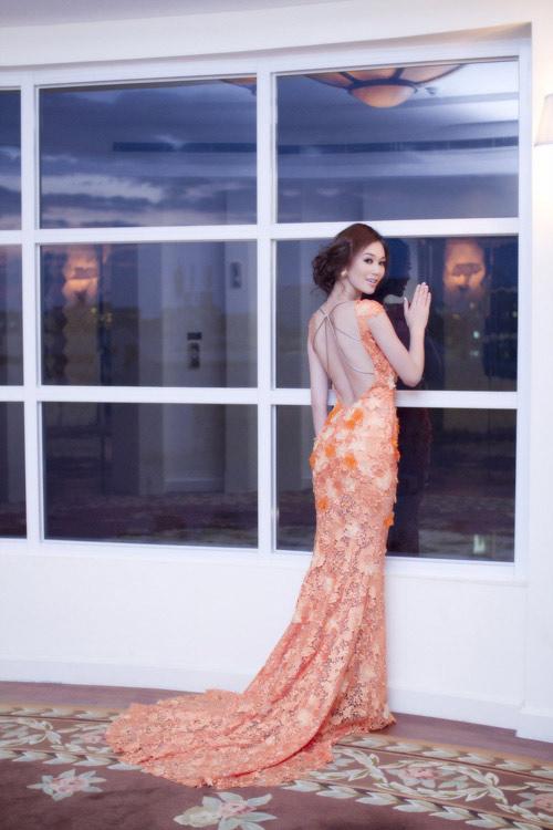 Đi tìm vòng 3 hoàn mỹ nhất showbiz Việt - 12