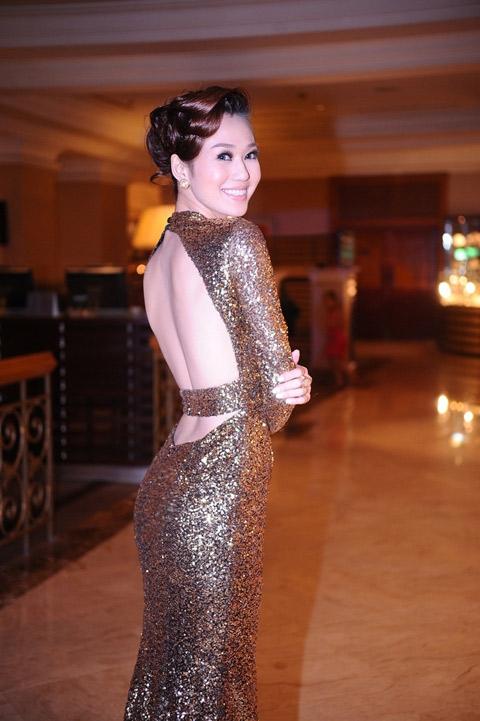 Đi tìm vòng 3 hoàn mỹ nhất showbiz Việt - 13