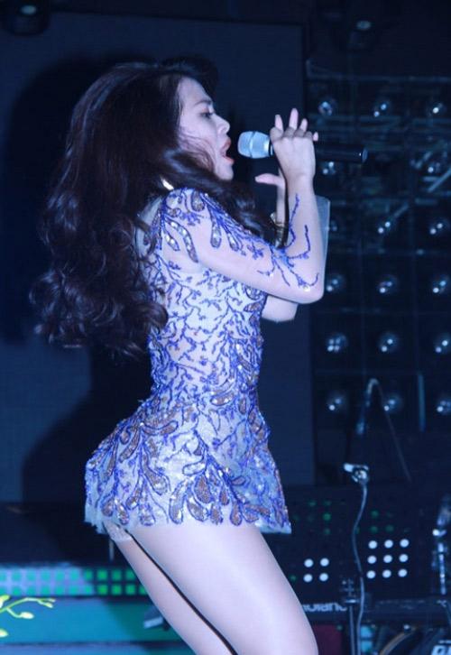 Đi tìm vòng 3 hoàn mỹ nhất showbiz Việt - 2