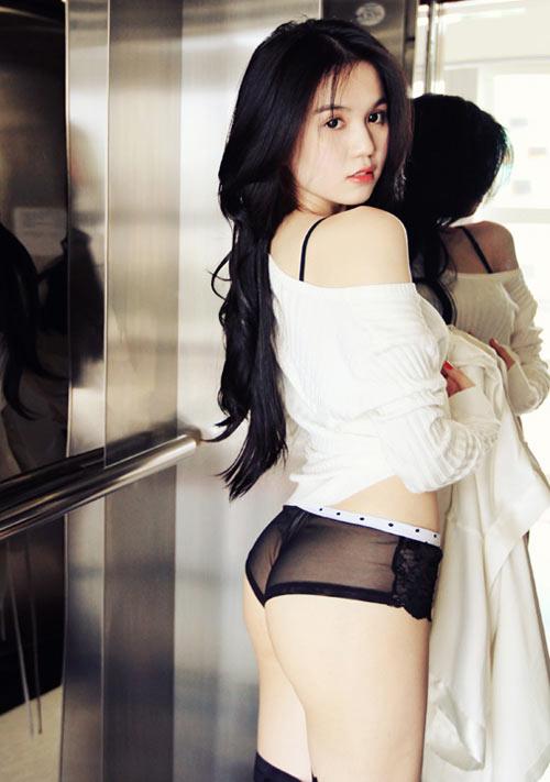 Đi tìm vòng 3 hoàn mỹ nhất showbiz Việt - 8