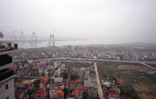 Vốn ODA rót cho Việt Nam đạt kỷ lục 7 tỷ USD - 1
