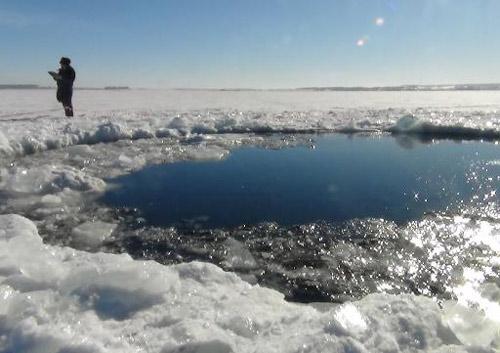 Nga vớt thiên thạch từng làm 1200 dân bị thương - 3