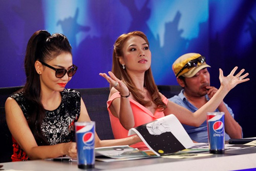 4 lý do Vietnam Idol mùa 5 gây bão - 4
