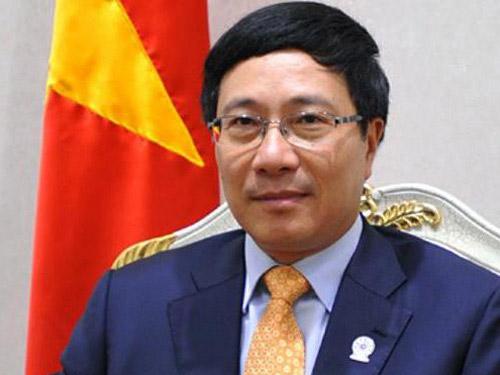 Đề nghị phê chuẩn hai Phó Thủ tướng mới - 2