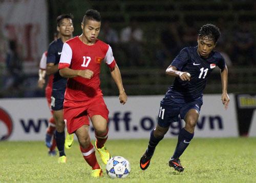 Dự kiến kỷ luật một số tuyển thủ U21 VN - 2