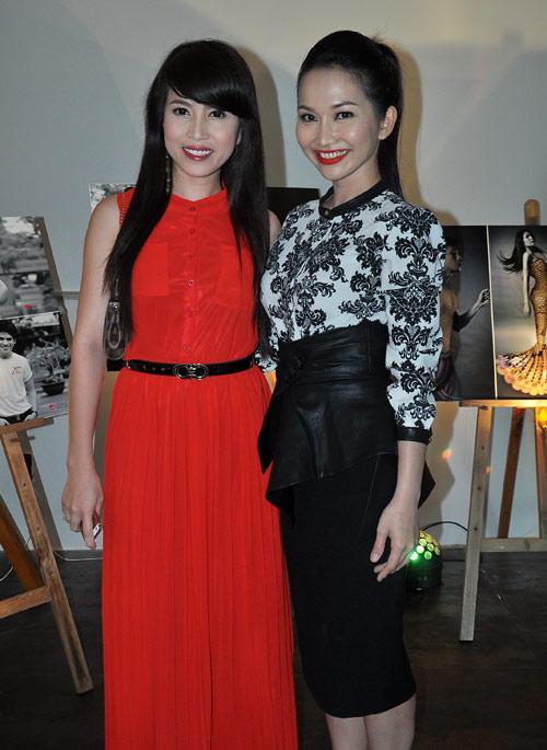Kim Hiền mặc váy kết từ nghìn bao cao su - 9