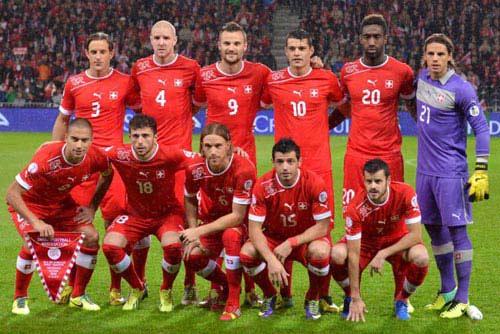 Hạt giống W.Cup: Trò hề của FIFA - 1