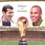 Bóng đá - Đội hình W.Cup: Chưa có chỗ Messi-Ronaldo