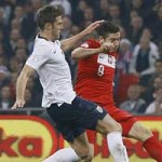 Bóng đá - Góc nhìn: ĐT Anh cần Carrick hơn Lampard