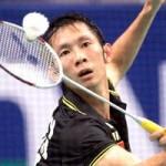 Thể thao - Tiến Minh chia tay giải Đan Mạch ngay vòng 1