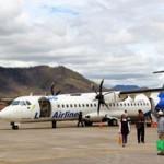 Tin tức trong ngày - Lào: Máy bay rơi, 44 người thiệt mạng