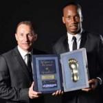 Bóng đá - Bàn chân vàng: Drogba qua mặt Ronaldo