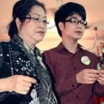 Ngôi sao điện ảnh - Xúc động Quách Tuấn Du hát tặng mẹ