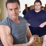 Phi thường - kỳ quặc - Chàng béo giảm 115 kg để có bạn gái