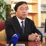 Tin tức trong ngày - TQ: Thị trưởng Nam Kinh bị điều tra tham nhũng