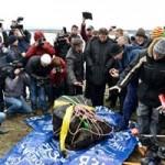 Nga vớt thiên thạch từng làm 1200 dân bị thương