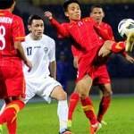 Bóng đá - U.23 VIỆT NAM: Đằng sau những chiến thắng