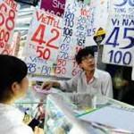 Thị trường - Tiêu dùng - Giá cước 3G sẽ còn tăng nữa