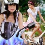 Phim - Những chiếc xế độc trong phim Việt