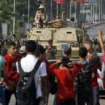 Tin tức trong ngày - Ai Cập sẽ tử hình người biểu tình bạo lực