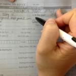 Tin tức trong ngày - HN buộc dân kê khai 32 thông tin cá nhân làm gì?