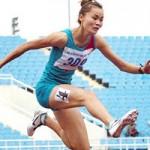 Thể thao - Điền kinh VN muốn vượt mốc 9 HCV