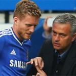 Bóng đá - Chelsea: Mourinho nên để Schurrle đá cắm