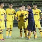 Bóng đá - Dự kiến kỷ luật một số tuyển thủ U21 VN