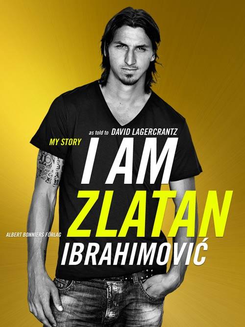 """Tự truyện gây """"sốc"""" của Ibrahimovic (Kỳ 1) - 2"""