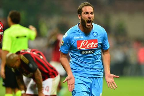 Serie A trước V8: Đại chiến Roma – Napoli - 2