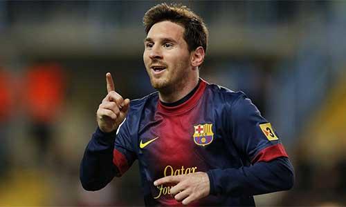 Messi được hỏi mua giá 250 triệu euro - 1