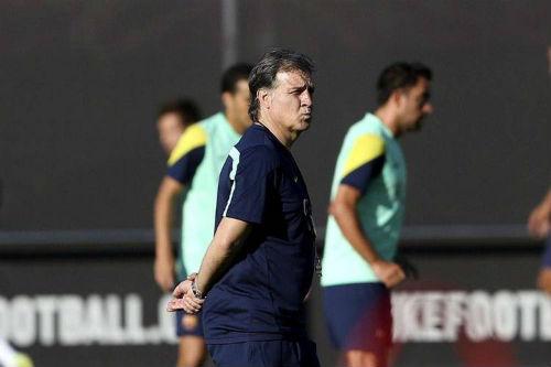 """Barca: Đội bóng """"quốc tế"""" - 2"""