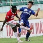 Bóng đá - Cầu thủ Việt rớt giá thảm hại
