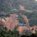 Tin tức trong ngày - Lở bãi vàng: Lào Cai thừa nhận có 12 người chết