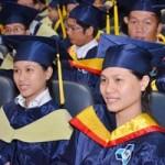 Giáo dục - du học - Nâng cấp bằng cấp quốc gia
