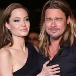 Phim - Angelina Jolie ký hợp đồng tiền hôn nhân