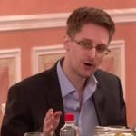 Tin tức trong ngày - Snowden: TQ không chạm được vào tài liệu mật