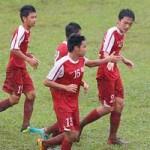 Bóng đá - Chiến thuật đảo cánh hiện đại của U19 Việt Nam