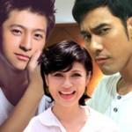Phim - Việt Trinh đau đầu vì hai hotboy ngoại