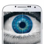 Thời trang Hi-tech - Galaxy S5 hỗ trợ cảm biến quét cử chỉ qua ánh mắt