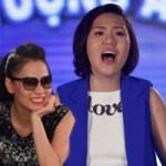 """Ca nhạc - MTV - Thu Minh gặp lại """"trò cưng"""" tại Vietnam Idol"""