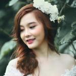 Váy cưới đẹp cho cô dâu nhỏ xinh