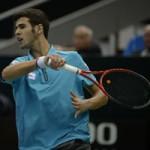 Thể thao - Ngôi sao mới nổi của quần vợt thế giới