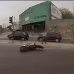 Top 5 clip: Màn cướp xe máy táo tợn trên phố