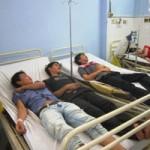 Tin tức trong ngày - Sau bữa tối, hơn 100 công nhân nhập viện