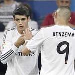 """Bóng đá - Real Madrid: Nóng cuộc chiến """"số 9"""""""