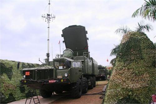 Hình ảnh hiếm về tên lửa S300 PMU1 của Việt Nam - 12