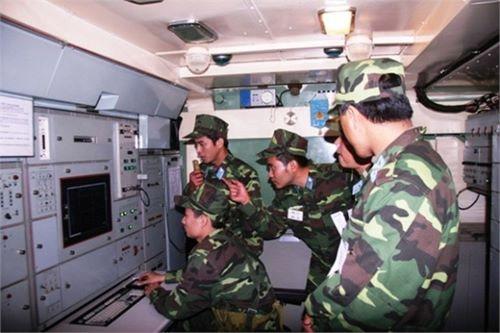 Hình ảnh hiếm về tên lửa S300 PMU1 của Việt Nam - 14