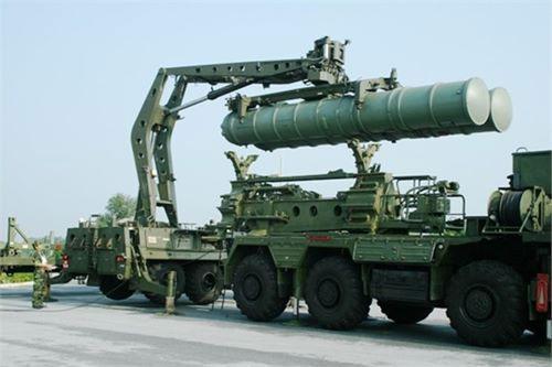 Hình ảnh hiếm về tên lửa S300 PMU1 của Việt Nam - 3